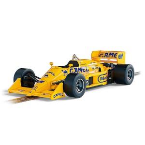 Scalextric Lotus 99T Monaco GP 1987 Ayrton Senna