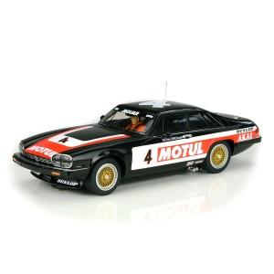 Scalextric Jaguar XJS No.4 Spa 24 Hours 1982