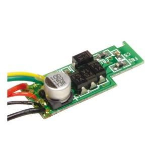 Scalextric Retro-Fit Digital Chip Single Seater C7005
