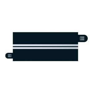 Scalextric Digital Single Lane Half Straight 175mm x4 C7016