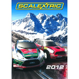 Scalextric Catalogue Pdf