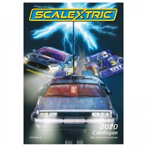 Scalextric Catalogue 2020