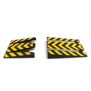 Scalextric Leap Ramps Unpackaged