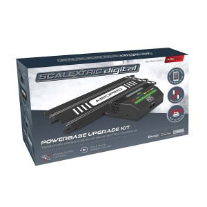 Scalextric ARC PRO Powerbase Upgrade Kit