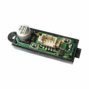 Scalextric F1 Easy-Fit Digital Plug C8516