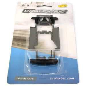 Scalextric Honda Civic PCR Chassis