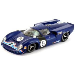 Thunder Slot Lola T70 MkIII Daytona 24 Hours 1969