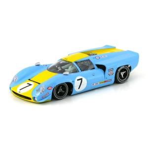 Thunder Slot Lola T70 MKIII No.7 Le Mans 1968