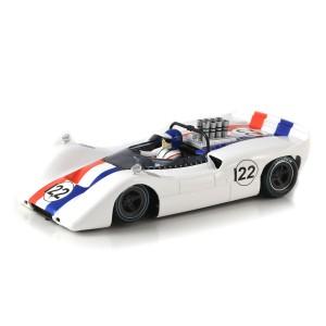 Thunder Slot McLaren M6B No.22 Can-Am 1968