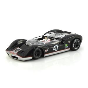 Thunder Slot McLaren ELVA MkI No.47 Bruce McLaren