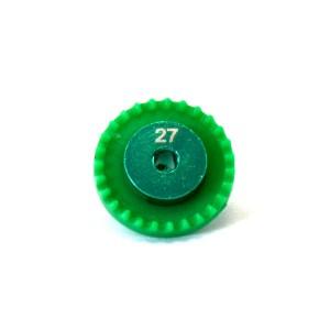 0132 Inline Crown Gear 3/32 27t