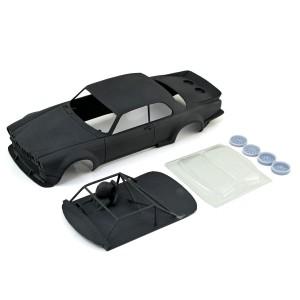 TA71 Jaguar XJC V12 Broadspeed 1/24th Kit