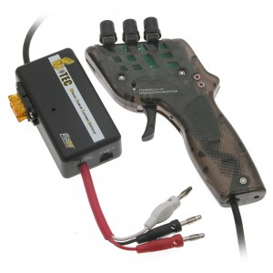 DS Wireless Telemetry Electronic Hand Controller DS-0085