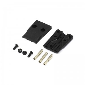DS-Racing Controller Adaptor 4mm for Carrera Track