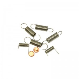 DS Controller Springs & Screws