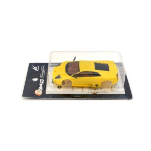 Dslot43 Lamborghini Murcielago LP640 Yellow Body