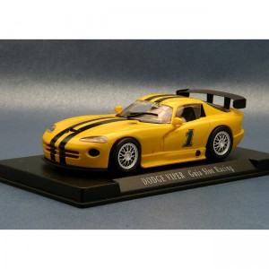 Fly Dodge Viper No.1 Guia Slot Racing E1