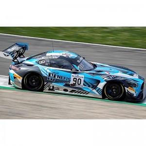 SCX Advance Mercedes AMG GT3 Nefis