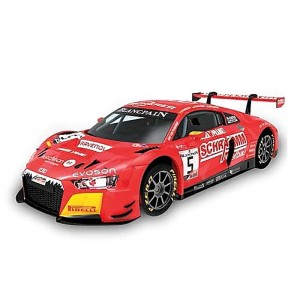 SCX Advance Audi R8 LMS GT3 Scherer