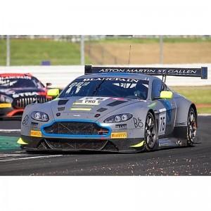 SCX Advance Aston Martin Vantage GT3 St Gallen