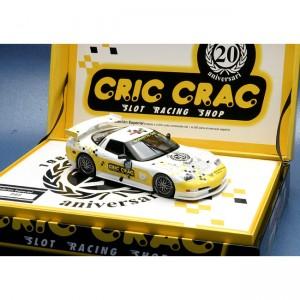 Fly Chevrolet Corvette C5R Cric Crac Special Edition E123