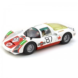 Fly Porsche Carrera 6 Toy Fair Special Edition