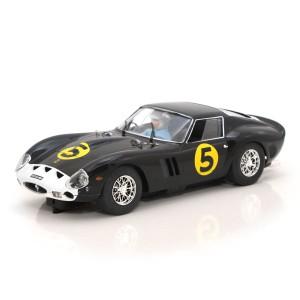 Fly Ferrari 250 GTO No.5 Goodwood TT 1962 3rd