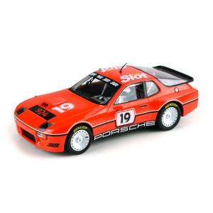 Fly Porsche 924 Turbo Mas Slot Edition