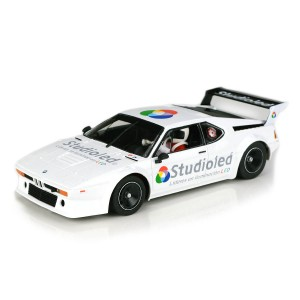 Fly BMW M1 Studioled Special Edition