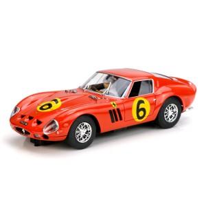 Fly Ferrari 250 GTO No.6 Goodwood TT 1962