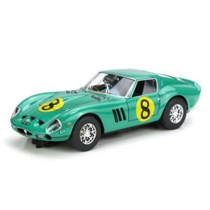 Fly Ferrari 250 GTO No.8 Goodwood TT 1962