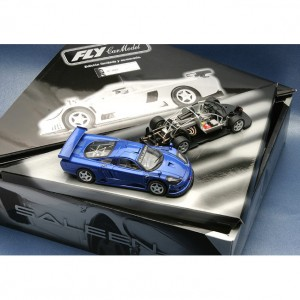 Fly Saleen S7R Limited Edition Box Set E262-96005