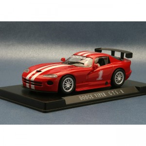Fly Dodge Viper GTS-R No.1 Special Edition E3