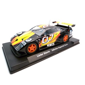 Fly Lister Storm Burn Special Edition E35-99064