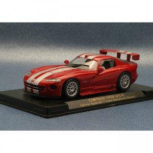 Fly Dodge Viper GTS-R IV Salon Modelismo Madrid E81