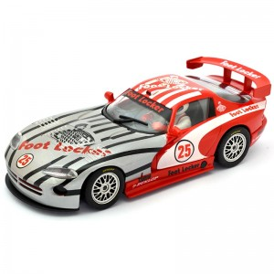 Fly Dodge Viper GTS-R Foot Locker 25th Anniversary