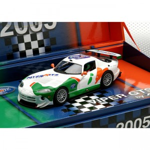 Fly Dodge Viper GTS-R Interkits 10th Anniversary E83-96053