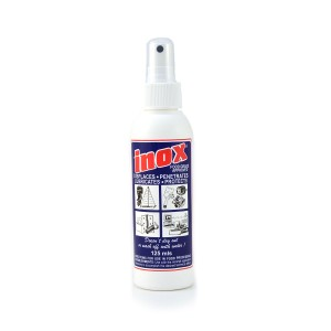 Inox MX3 Lubricant Spray Bottle 125ml