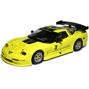 Fly Chevrolet Corvette C5R No.2 Racing F015202