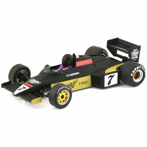 Fly Williams FW08C F1 Miller Edition
