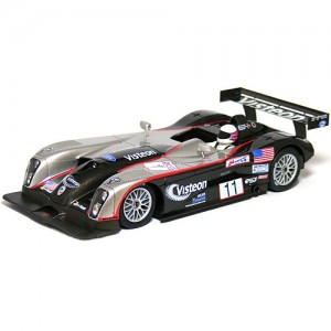 Fly Panoz LMP-1 No.11 Le Mans 1999  F06101