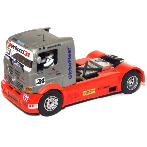 Fly Mercedes-Benz ETRC Tankpool Racing 25th Anniversary