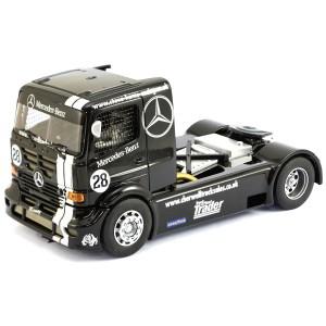 Fly Mercedes-Benz Atego Barcelona Truck GP 2008