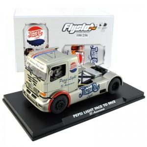 Fly Mercedes-Benz Truck Pepsi Light Special