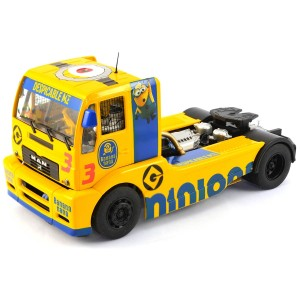 Fly MAN TR1400 Minions Truck Edition