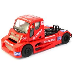 Fly Buggyra Racing Truck Cepsa