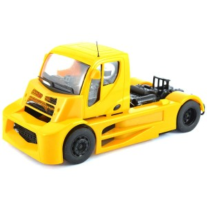 Fly Buggyra Racing Truck Yellow