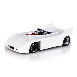 Fly Porsche 908/3 Sport Racing White