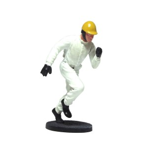 Le Mans Miniatures Running Driver 1950-65