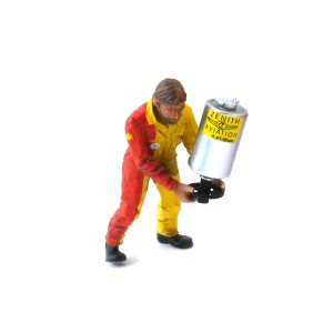 Le Mans Miniatures Michel Refueller